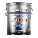 予約商品 プレミアムエンジンオイル 10W-40 20Lペール缶 日本国内産 バイク用 NBSジャパン スクーター 4stオイル バ…