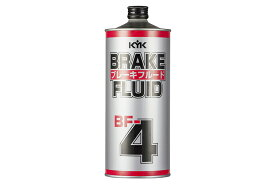 古河薬品工業 KYK ブレーキフルード BF-4 1L  1リットル  58-102  バイクパーツセンター