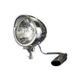 バッファロー ダイヤモンドヘッドライトAssy 汎用 モンキー/ゴリラ  バイクパーツセンター