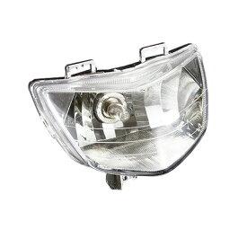 スズキ アドレスV125/G CF46A ヘッドライトAssy 外装  バイクパーツセンター