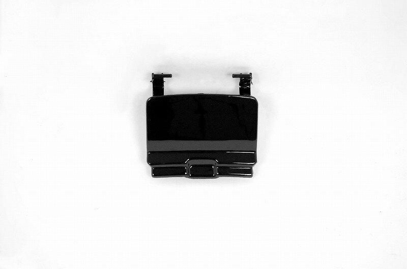 ホンダ スーパーディオ【AF27/AF28】リッドボディカバー 黒【ブラック】【塗装済】【SuperDio】【スーパーDIO】【dio】【ZX】 バイクパーツセンター リッドボディカバー