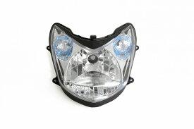 ヤマハ純正 シグナスX SE44J ヘッドライトAssy バイクパーツセンター