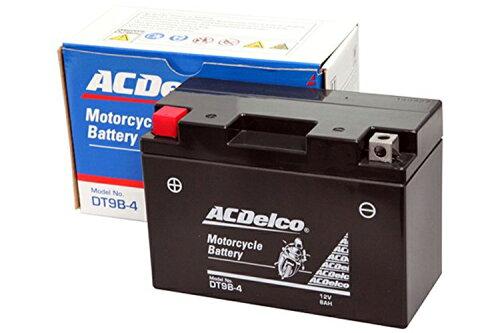 ACデルコDT9B-4【保証付】『バイクパーツセンター』