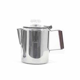 『コーヒーパーコレーター 3cup 500ml』【南海通商 直火 コーヒーメーカー コーヒー ポット パーコレーター】