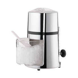 【送料無料】『バール アイスクラッシャー』【アイスクラッシャー クラッシュアイス 氷 雑貨】【smtb-KD】