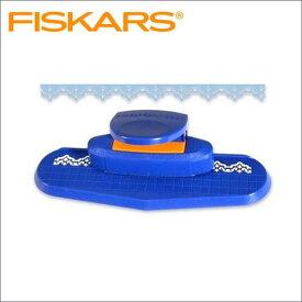 『フィスカース ボーダーパンチ レース 23377097』文房具/文具/事務用品【Fiskars】