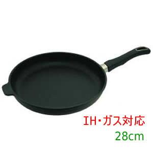 【送料無料】『Gastrolux(ガストロラックス) バイオタン 浅型フライパン28cm 【IH・ガス対応】 17128A』