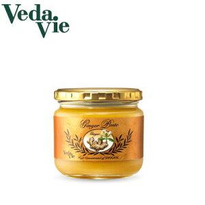 『Veda Vie ヴェーダヴィ ジンジャーペースト 336g』[ しょうが 生姜 ショウガ ダイエット 冷え対策 ]