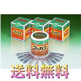 コッカス・ゴールド・スペシャル1缶 1g×100包 フェカリス菌 ラクトバジルスロイデリー菌 配合