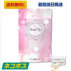 ジュエルアップ Jewel Up 30粒 美容 ダイエット サプリメント