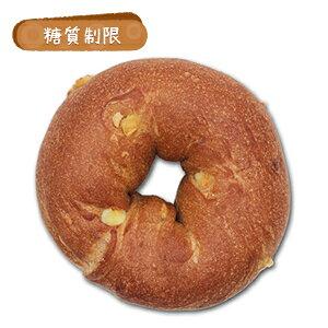 糖質制限ふすまチーズベーグル (5個入り) 【 BIKKE 】 糖質 オフ 低糖質 ダイエット 食品 ロカボ パン 通販 カット GI値 低い 主食 置き換え 食材 ローカーボ 食べ物 お取り寄せ 食物 繊維 焼