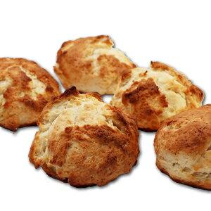 生クリームスコーン(プレーン)5個入り【BIKKEセレクト】 /(fresh milk scone)