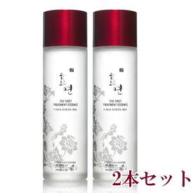 【2本セット】【ヒョヨン ジャヤン 導入美容液】ざくろ 五味子 連 発酵液91.43%配合