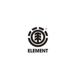 2018 エレメント ステッカー W40mm x H50mm 全3色 F ELEMENT