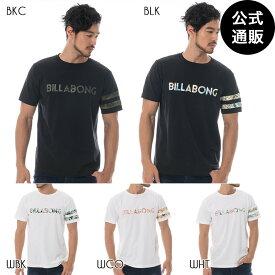【SALE】【送料無料】【直営店限定】2019 ビラボン メンズ UNITY LOGO リンガーTシャツ 全4色 S/M/L BILLABONG