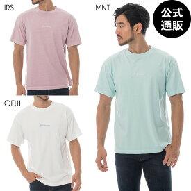 【SALE】2019 ビラボン メンズ EMB 刺繍Tシャツ 全3色 S/M/L BILLABONG
