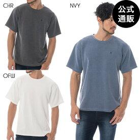 【SALE】2019 ビラボン メンズ BIG ワッフル Tシャツ 全3色 M/L BILLABONG