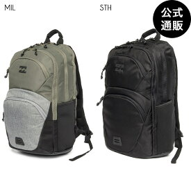 【SALE】2019 ビラボン メンズ 【A/DIV.】 COMMAND SURF PACK バッグ(32L) 全2色 F BILLABONG