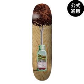 ◆デッキテープ付◆2019 エレメント スケートボード 7.7インチ MESSAGE WESTGATE デッキ 全1色 7.75 ELEMENT