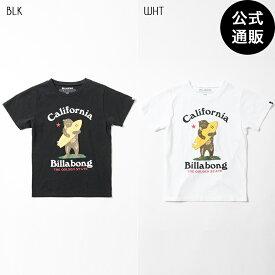 【SALE】2019 ビラボン KIDS CUFFY CALIFORNIA Tシャツ(90〜160) 全2色 90/110/130/140/150/160 BILLABONG