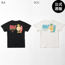 【SALE】2019 ビラボン キッズ SPEEDY Tシャツ(90〜160) 全2色 90/110/130/140/150/160 BILLABONG