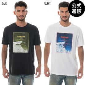 【SALE】2019 ビラボン メンズ OVERHEAD Tシャツ 全2色 S/M/L BILLABONG