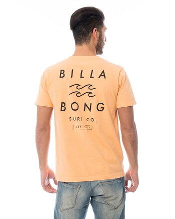 2019ビラボンメンズONETIMETシャツ全4色S/M/L/XLBILLABONG