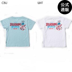 【直営店限定】2019 ビラボン キッズ FIRECRACKER バックプリントTシャツ(90〜120) 全2色 90/110/130/150 BILLABONG