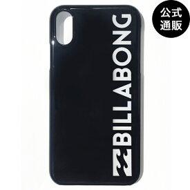 *【直営店限定】 2019 ビラボン iphoneXS対応 携帯ケース 全2色 F BILLABONG