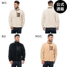 2019 ビラボン メンズ 【A/DIV.】 SHEEP BOA FLEECE ジャケット 全3色 M/L/XL BILLABONG