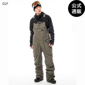 【OUTLET】【送料無料】2019 ビラボン メンズ BIB PANT スノーパンツ GLF【2019年冬モデル】 全1色 XS/S/M/L BILLABONG