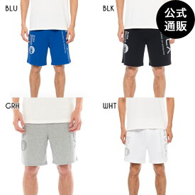 【SALE】2020 RVCA ルーカ メンズ ALL OVER SHORTS セットアップボトムス 全4色 S/M/L rvca