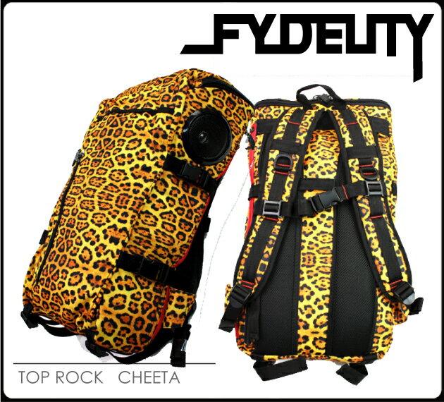"【FYDELITY】 SALE 【FYDELITY】(フィデリティ)バッグ""TOP ROCK""BAG アウトドア あす楽対応"