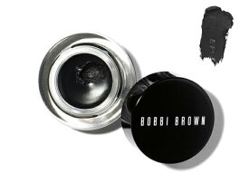 BOBBI BROWN ボビイブラウン ロングウェア ジェルアイライナー #01 ブラックインク 3g