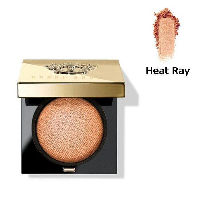 BOBBI BROWN ボビイブラウン リュクス アイシャドウ リッチメタル #Heat Ray 2.5g