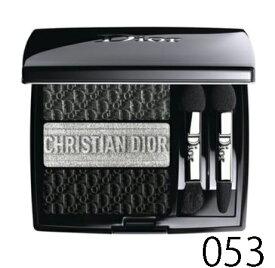 クリスチャンディオール ディオール トリオ ブリック パレット #053 スモーキー キャンバス 3.3g Dior