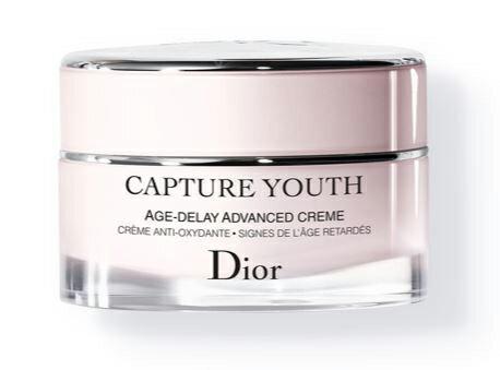 【Christian Dior】 クリスチャンディオール カプチュール ユース クリーム 50ml