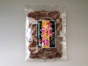 (送料込)黒糖干し梅(種なし)1ケース(100gx20)
