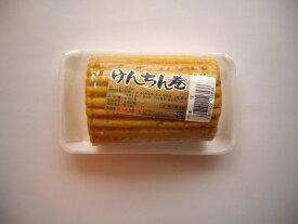善光寺の精進料理のひとつ「けんちん巻」 約400g