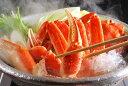 京の名工!幻のカニ!間人がに(たいざがに)(冷凍)(調理前1200g、調理後800g)の「蟹すきセット」(「極み出汁」と「こしひかり(丹波産)」がついています)