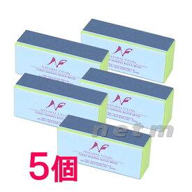 フラッシュシャイニングブロック 爪みがき 5個 【まとめ買い】【送料無料・定形外郵便発送】