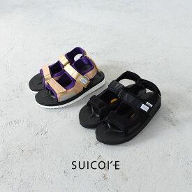 SUICOKE(スイコック)/WAS-V スポーツサンダルレディース/メンズ/suicoke サンダル/スイコック サンダル