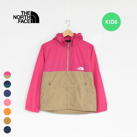 THE NORTH FACE(ザ・ノースフェイス)/COMPACT JACKET コンパクトジャケット/キッズ/ノースフェイス コンパクトジャケット/ノースフェイス 通販/ノースフェイス キッズ【2020秋冬】