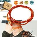 SHUMAIL(シュメール) カラーコットンマルチコード ブランド アクセサリー ブレスレット ネックレス メンズ