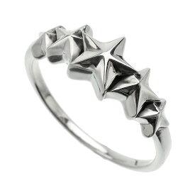 Binich(ビニッチ) ファイブスターラインリング メンズ 指輪 メンズ 星 シルバー925 アクセサリー[シルバーリング]