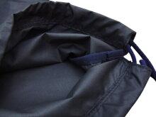 万能巾着袋しっかり縫製してます!