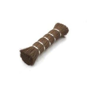 【ネコポス・送料無料】 棕櫚たわし ささら 高田耕造商店 しゅろのやさしい たわし TEN