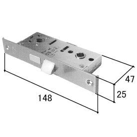 三協アルミ 補修部品 錠ケース MIWA LZWD1184 レバーハンドル錠