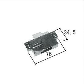 浴室 折れ戸 部品 三協アルミ WD2683 錠ケース