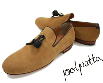 "Polpette in stock! ""polpetta"" «polpetta» tasselsrippon shoes «casual room shoes leather shoes men's leather shoes»"